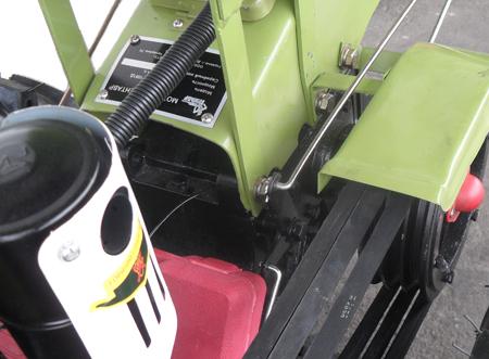 Кентавр МБ 1081Д-5 с электростартером